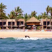 Villas El Rancho Beach Resort Mazatlan