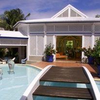 La Cocoteraie Hotel
