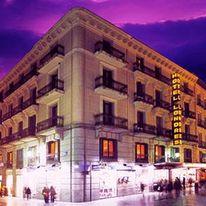 Petit Palace Preciados Hotel