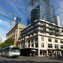 City Edge East Melbourne Serviced Apartm