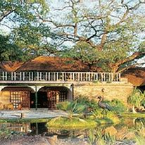 The Stanley & Livingstone Hotel