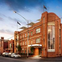 Quest East Melbourne