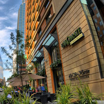 Le St-Martin Hotel Particulier Montreal