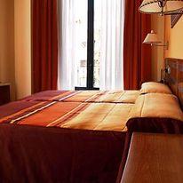 Hotel YIT Mirador de Santa Ana