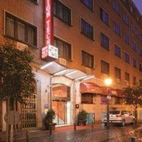 Hotel Petit Palace Cliper Gran Via