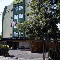 Hotel VO Express Barrio Italia