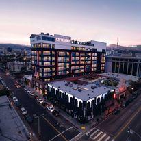 Dream Hollywood Hotel