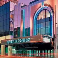 Seagate Convention Center an SMG Managed Facility