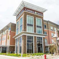 Cambria hotel & suites Rapid City