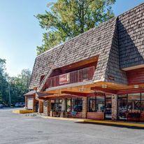 Quality Inn Creekside