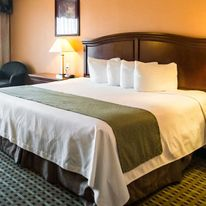 Quality Inn & Suites, Amarillo