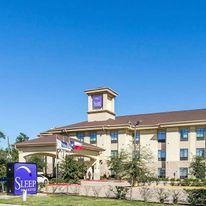 Sleep Inn & Suites Bush Intercontinental