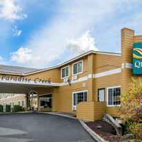 Quality Inn Paradise Creek