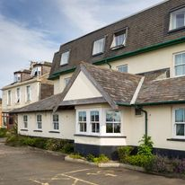 Travelodge Helensburgh Seafront
