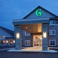 GrandStay Hotel & Suites Morris