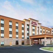 Hampton Inn & Suites Chicago/Waukegan