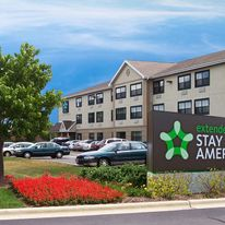 Extended Stay America Stes Chicago Burr