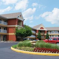 Extended Stay America Stes St Louis East