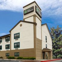 Extended Stay America Stes Duluth