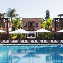Hotel & Ryads Naoura Barriere