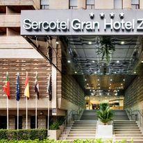 Sercotel Gran Hotel Zurbaran