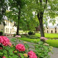Hotel-Chateau de Bellefontaine