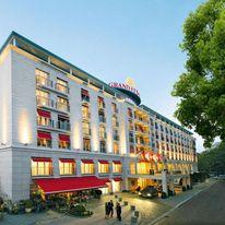 Grand Elysee Hotel Hamburg