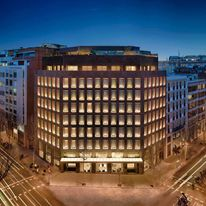 The One Barcelona Hotel