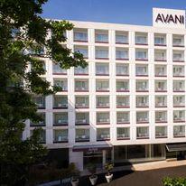 Avani Avenida Liberdade Lisbon Hotel