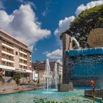 Sonesta Hotel - Cusco