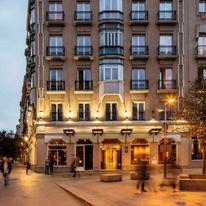 Hotel Villa Real