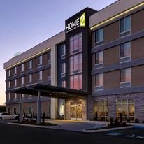 Home2 Suites by Hilton Turlock
