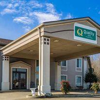 Quality Inn Calvert City/Ky Lake Area