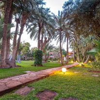 Farah Marrakech Hotel