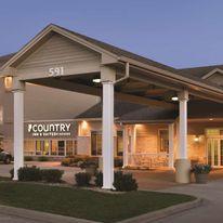 Country Inn & Suites Chanhassen