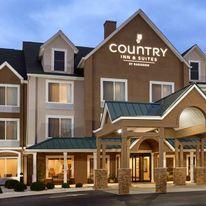Country Inn & Suites Savannah I-95 North