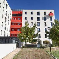Appart Hotel Bioparc Lyon