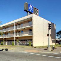 Americas Best Value Inn St Louis Dwntown
