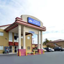 Americas Best Value Inn - Tulsa West (I-