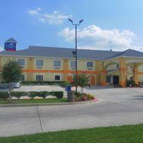 Americas Best Value Inn & Stes Bush Arpt