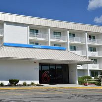 Motel 6 Danvers