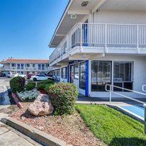 Motel 6 Vallejo Six Flags West