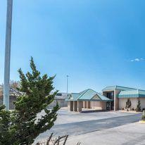 Motel 6 Bricktown