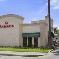 Ramada Anaheim Maingate North