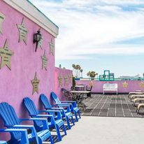 Days Inn Santa Monica Los Angeles