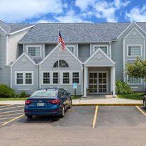 Microtel Inn & Suites Riverside