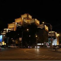 Menorah Hotel