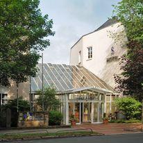 TOP VCH Hotel Am Schlosspark