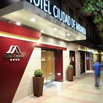 Sercotel Ciudad de Miranda Hotel