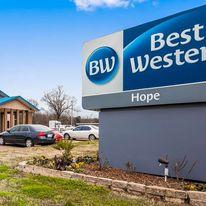 Best Western of Hope